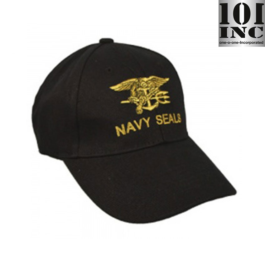 7c1a22e2314 ... low price best price baseball cap navy seals black 101 inc inc 215150  205 bk 263dc