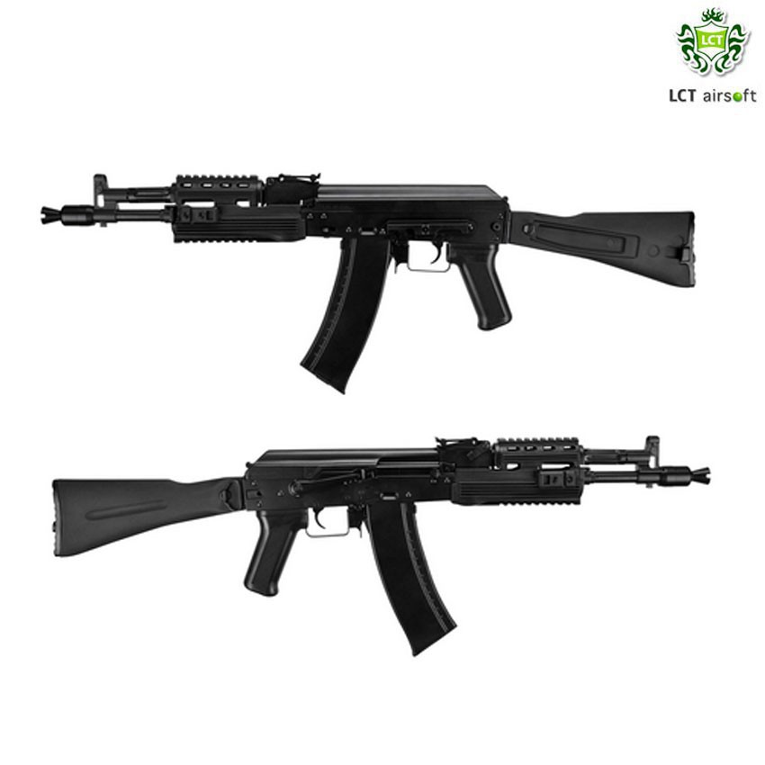 Airsoft Metal AK Dragunov SVD Upper Receiver Cover with 20mm Tactical Rail Black