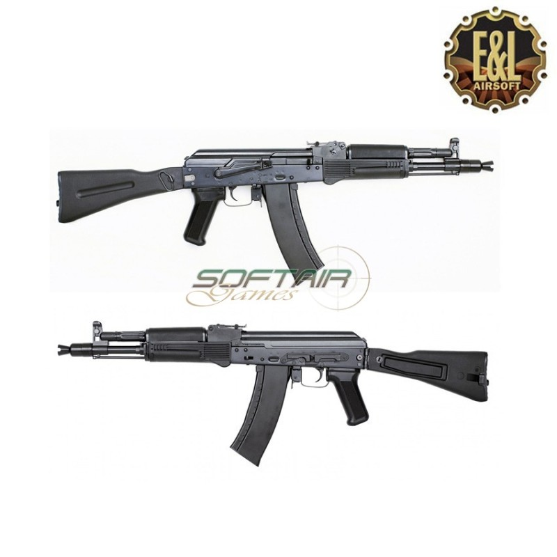 Ak 105 electric rifle ak105 platinum version e&l (el-a108)