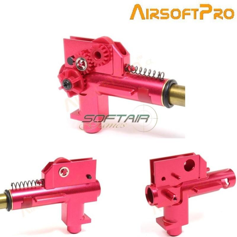 FULL CNC M4/M16 HOP UP CHAMBER SET GEN 3 AIRSOFTPRO® (AP-6227)
