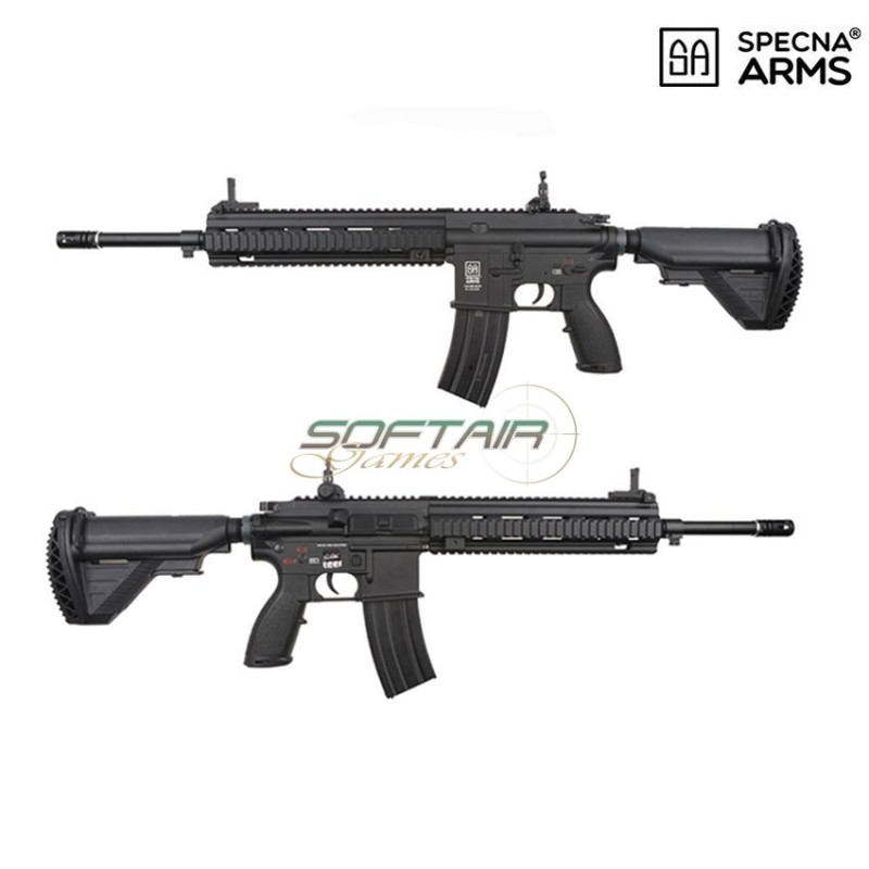 d8ebcbaac00e Electric rifle iar type sa black enter convert system specna arms spe jpg  400x400 H03 gun