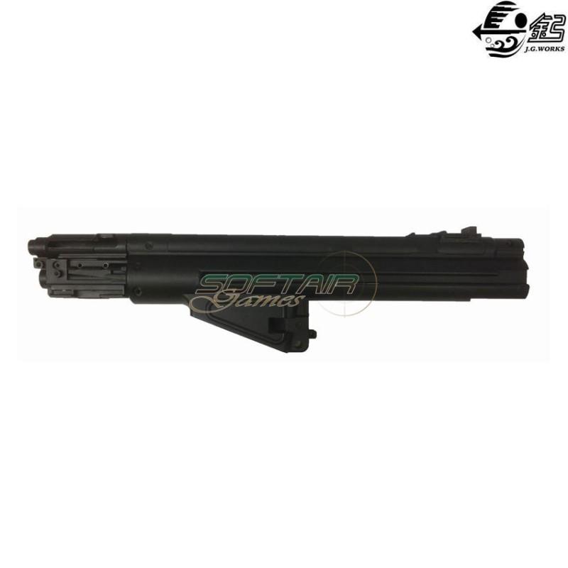 INNER FLASH HIDER FOR G3 JING GONG (JG-1)
