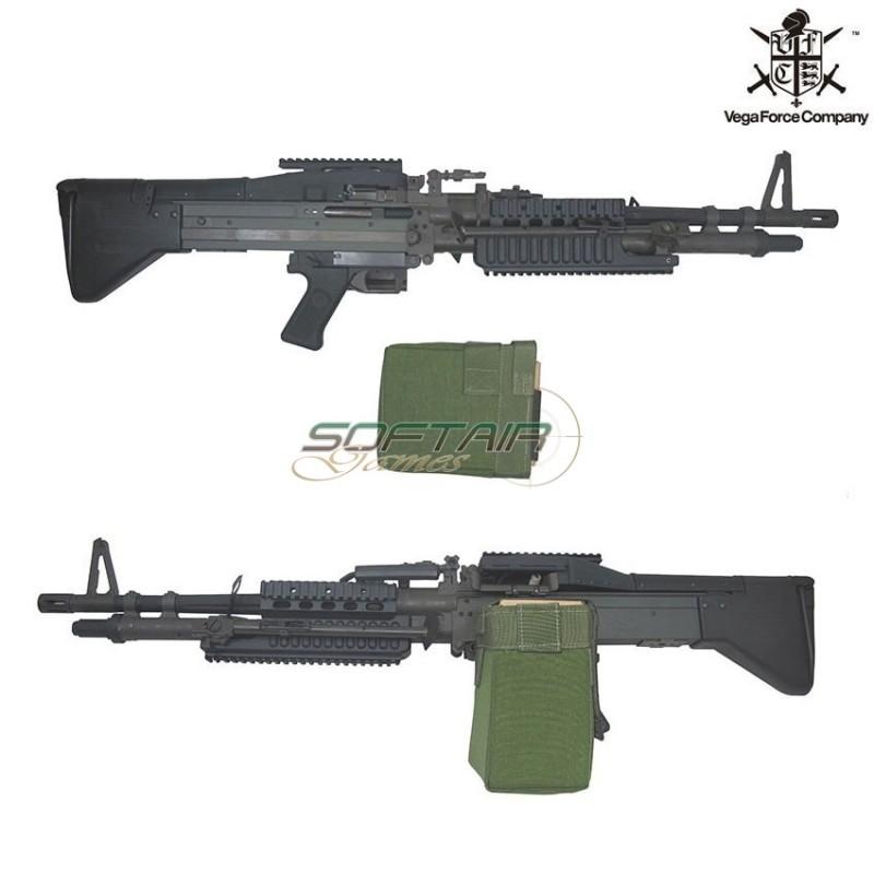 ELECTRIC MACHINE GUN MK43 MOD 0 VFC (VFC-M60-MOD0)