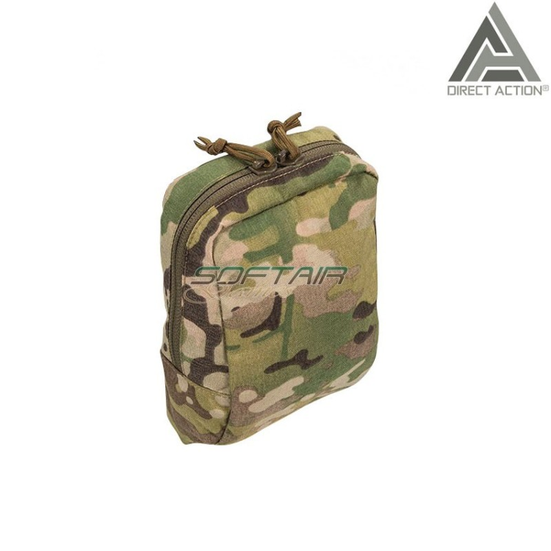 116385f300 UTILITY MEDIUM POUCH MULTICAM® GENUINE USA DIRECT ACTION®  (DA-PO-UTMD-CD5-MCM)