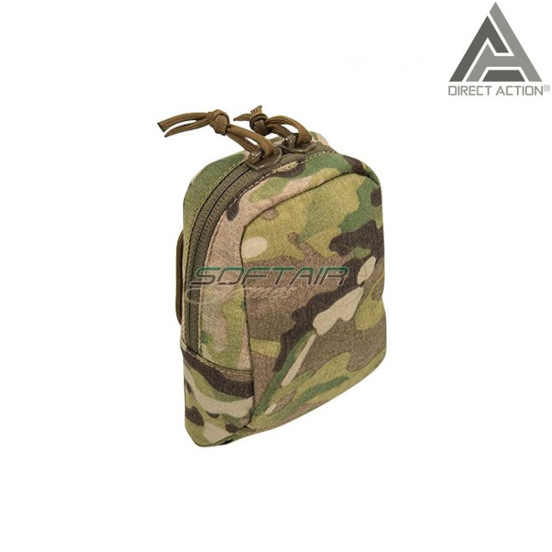 02eacddb58 UTILITY MINI POUCH MULTICAM® GENUINE USA DIRECT ACTION® (DA-PO-UTMN-CD5-MCM)