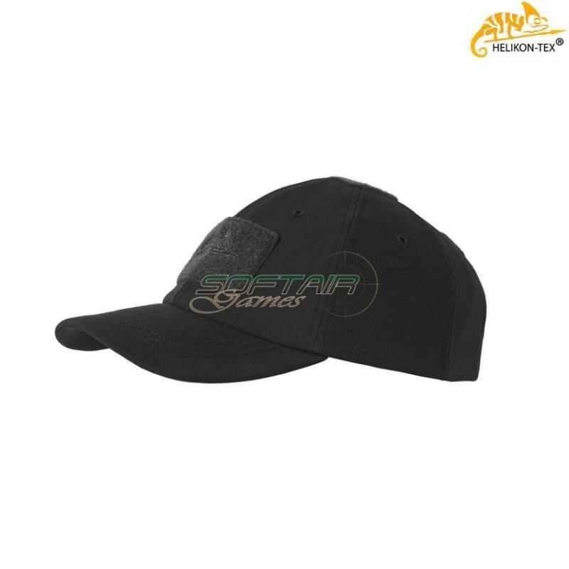 Shark Skin Polyester Helikon-Tex BASEBALL WINTER CAP