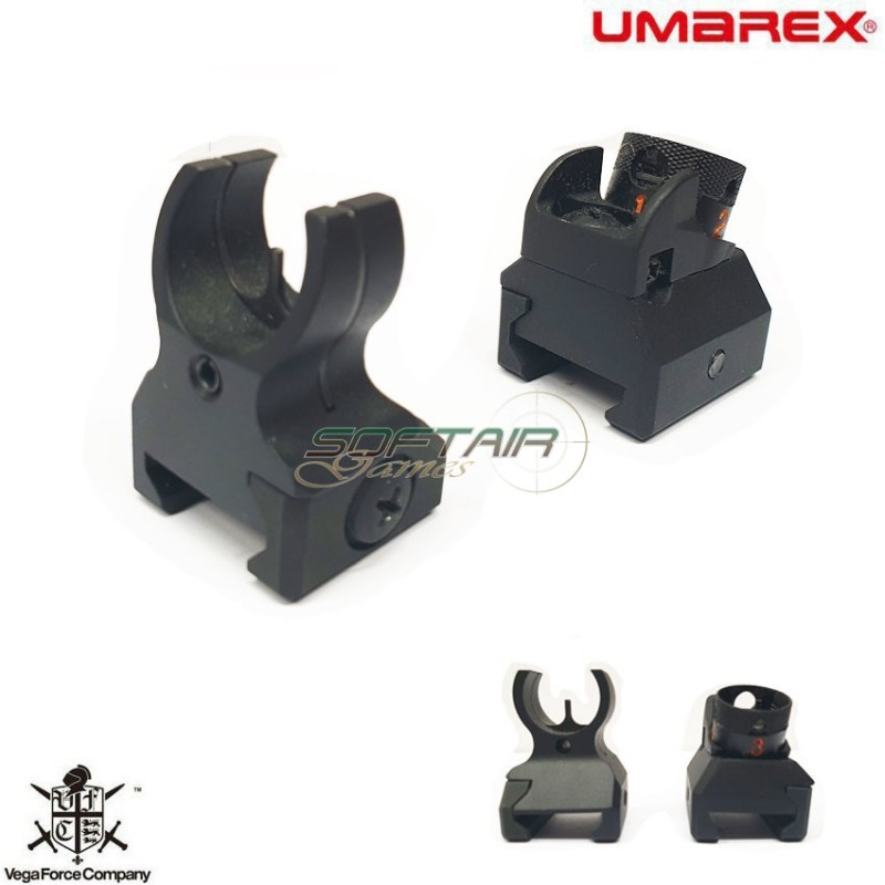 SET SIGHTS HK416D VFC UMAREX (UM-2)