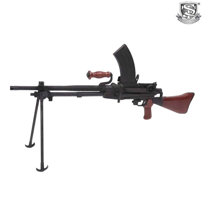 ELECTRIC MACHINE GUN TYPE 96 FULL METAL S&T