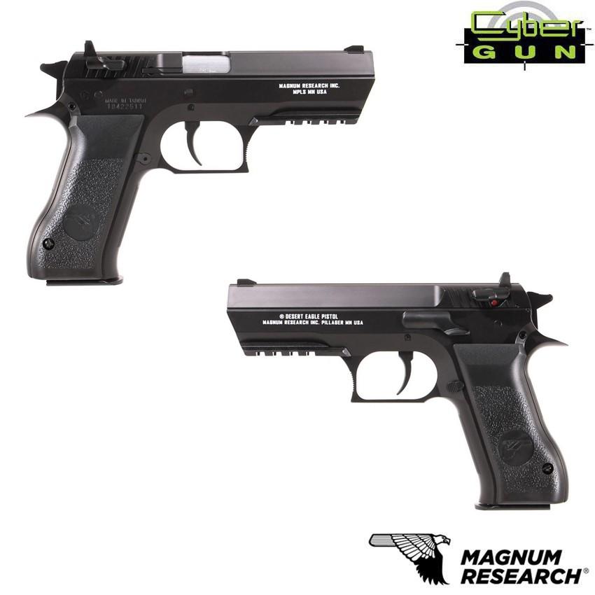 Co2 Pistol Baby Desert Eagle Cybergun