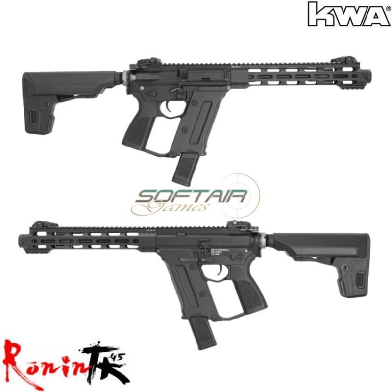 site réputé 65ab9 f438b Electric Rifle Aeg Tekken Ronin Black Kwa