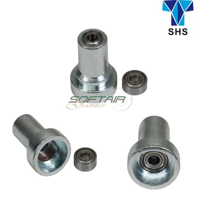 Motor Shaft Guide Ball Bearing Shs Zt0012