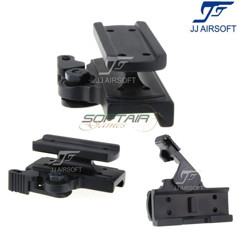 tactical qd mount style