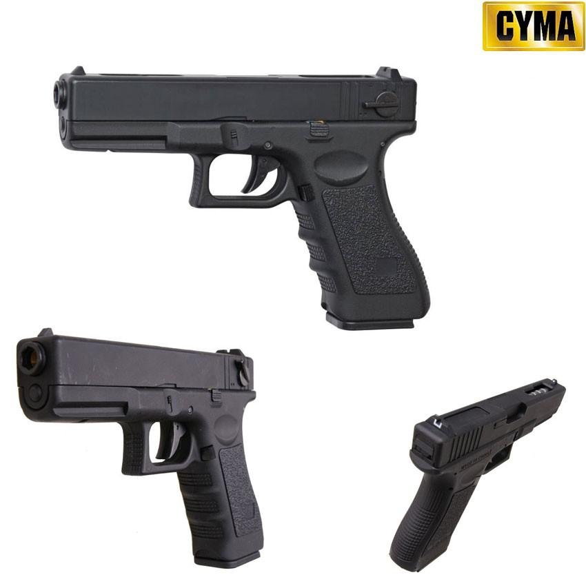 Vendita pistola a scarica elettrica